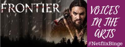 #NetflixBinge: Frontier