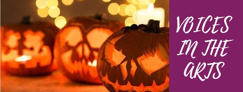 A Filmtastic Halloween