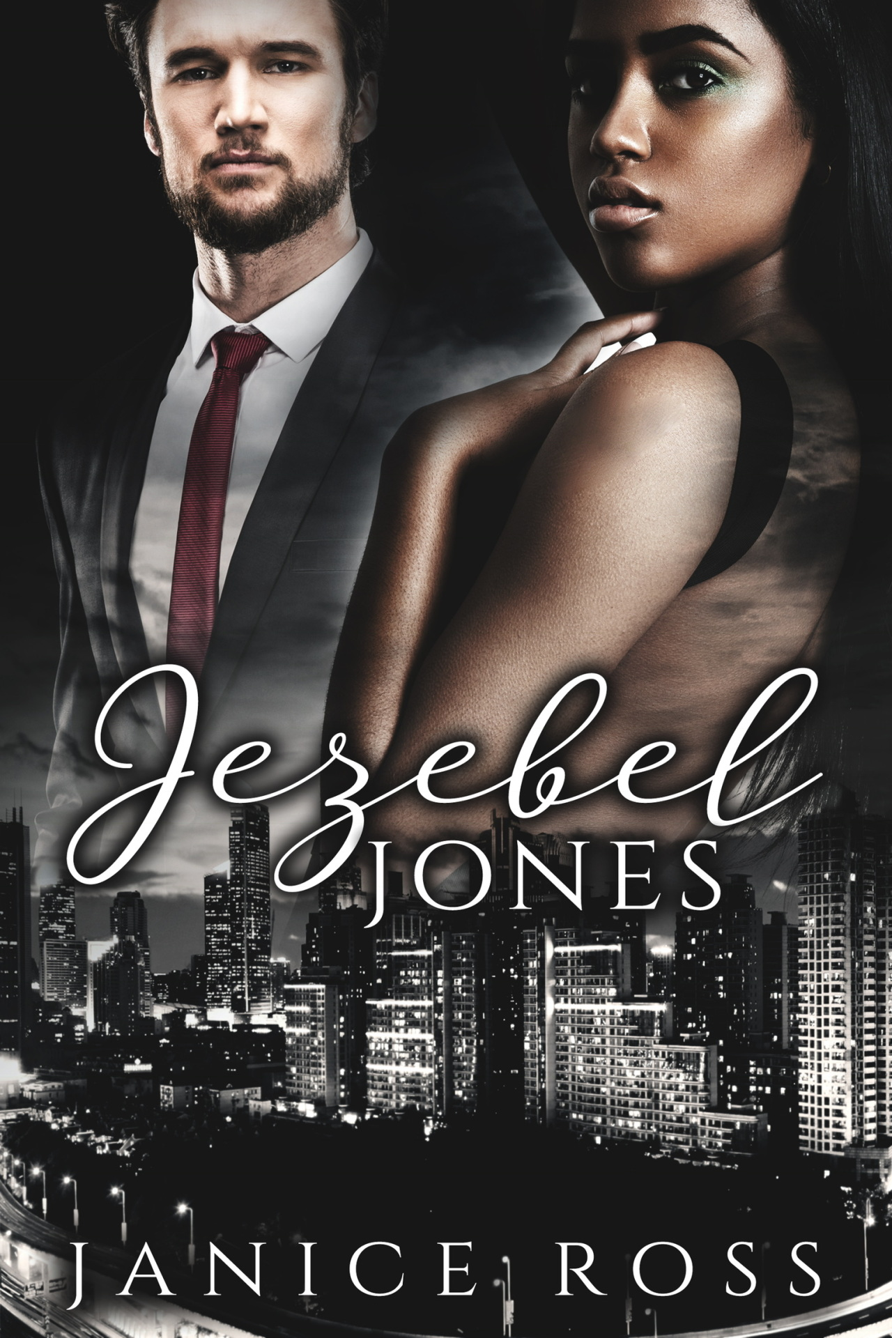 Jezebel Jones
