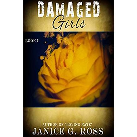 Damaged Girls Series