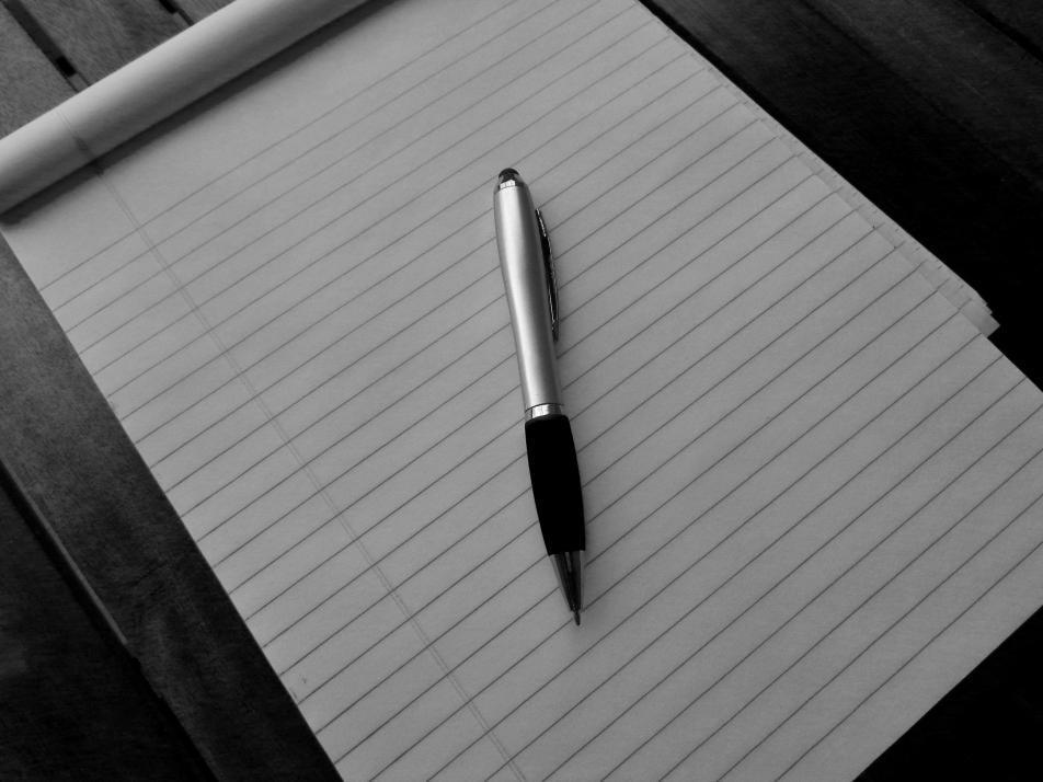 An Affair With Journaling