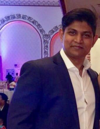 Ankit Patel