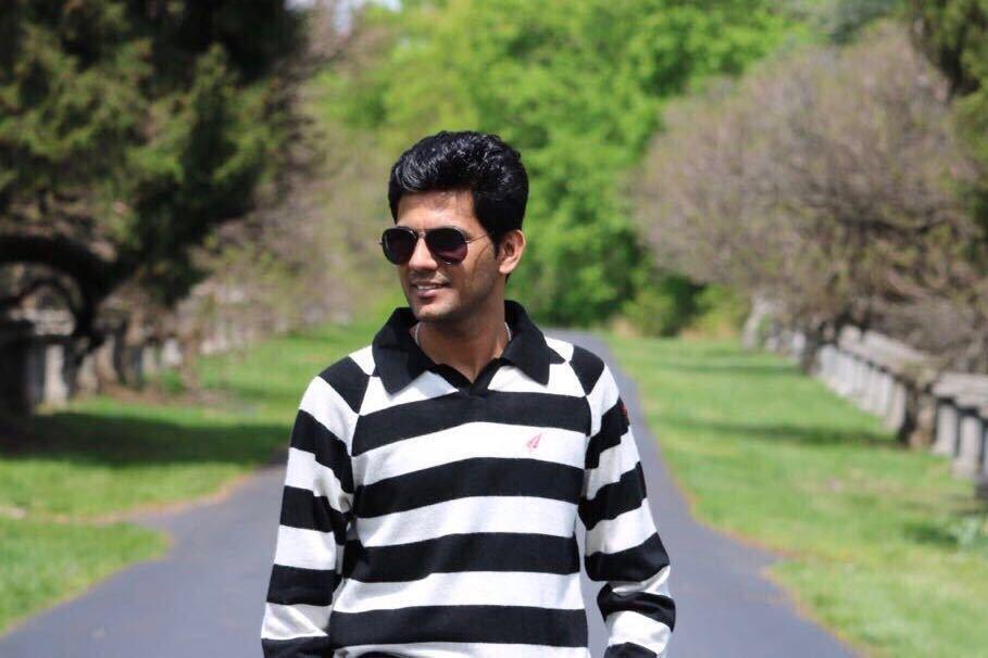 Chetan Padhiyar