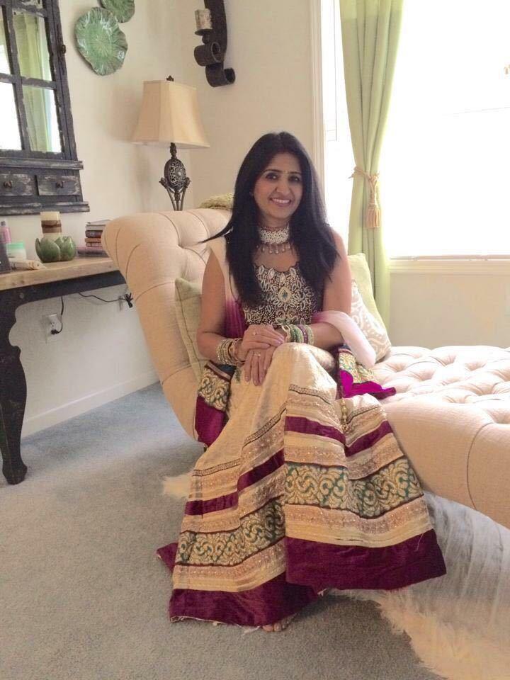 Jyoti Sahni