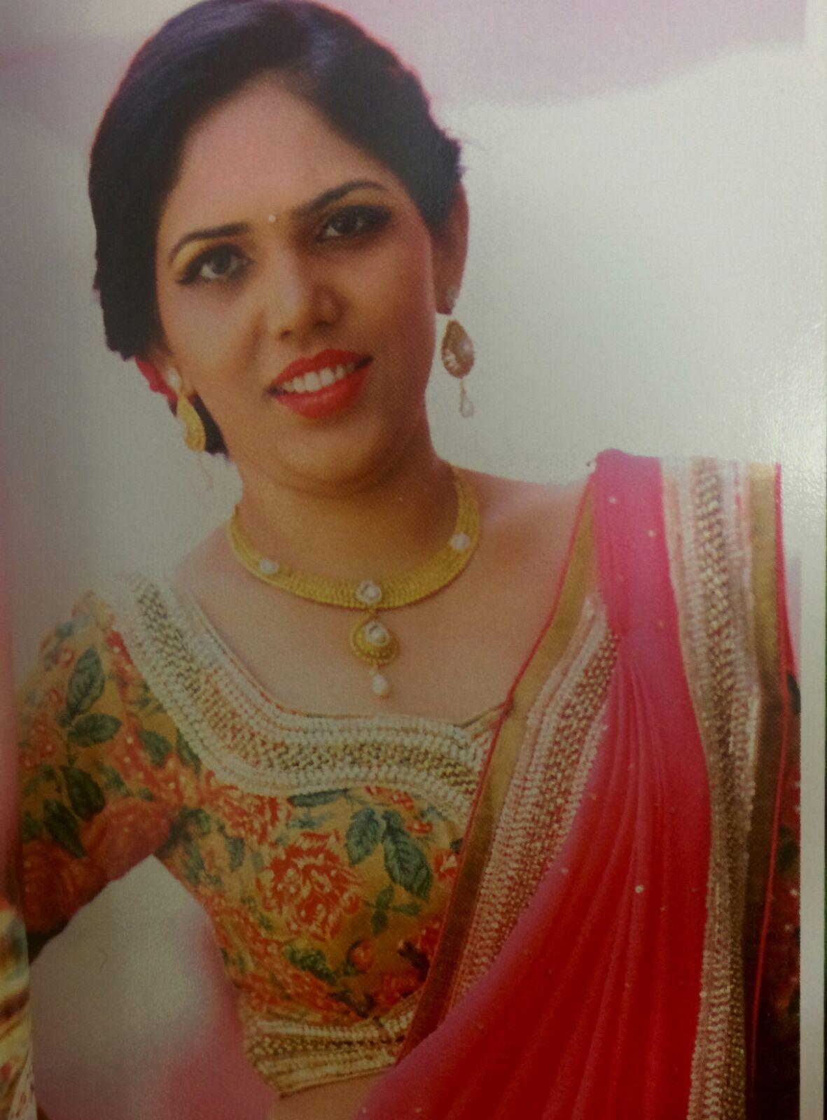 Nikita Patel                                                                                                    Nikita Patel