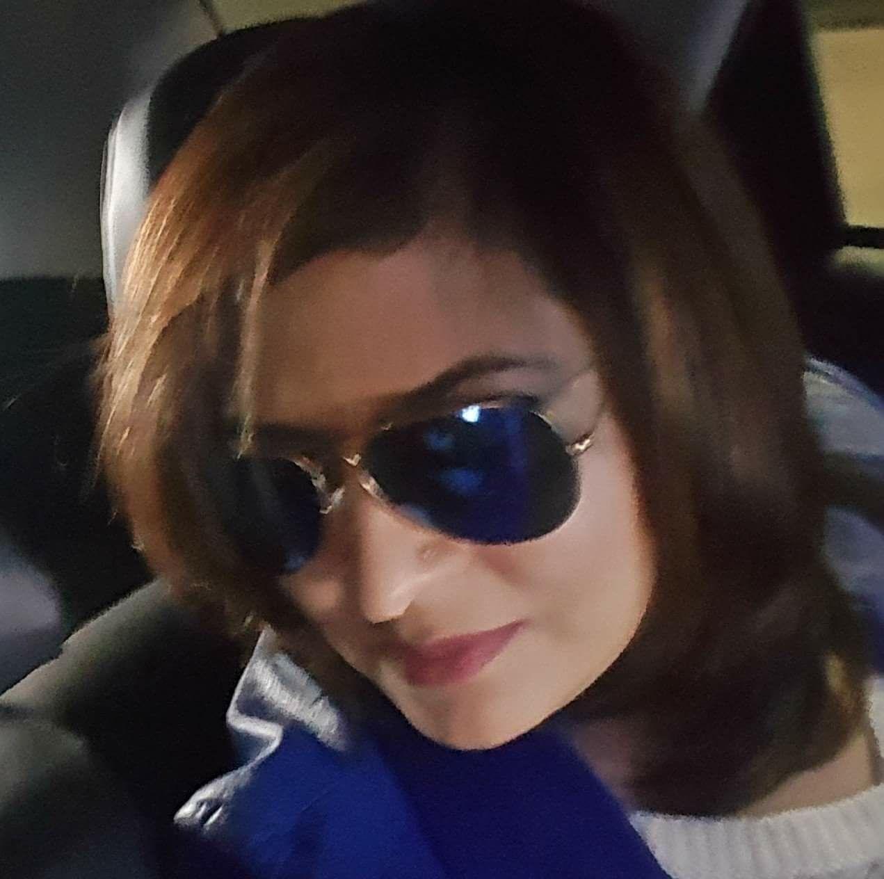 Salima Rajan Karangutkar