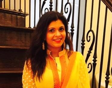 Milie Rajput