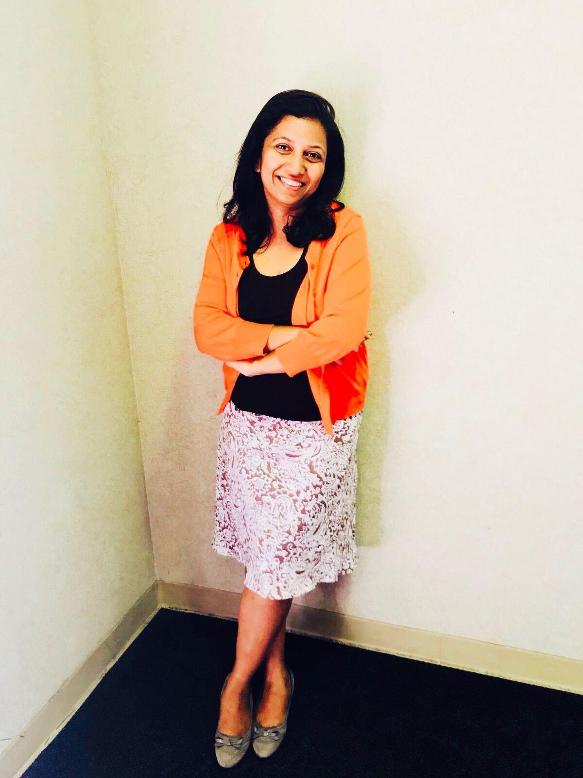 Ashwini Kotturesha