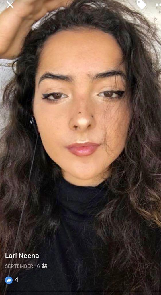 Amy-Nargis Kohli