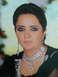 Irum Sahazadi