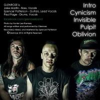 glenrose EP, back cover
