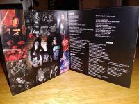 glenrose oblivion album booklet