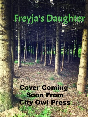 Freyja's Daughter (Wild Women 1)