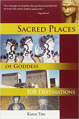 Sacred Places of the Goddess
