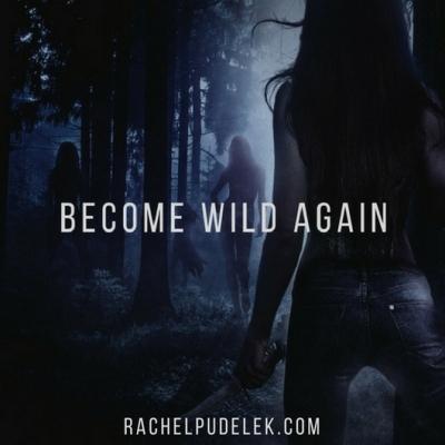 Book Trailer for Freyja's Daughter