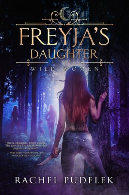 FREYJA'S DAUGHTER Out Now!