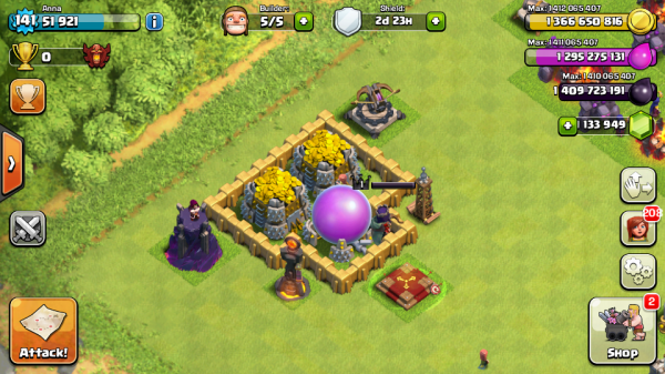 How to Search for the Best Clash of Clans Hack?