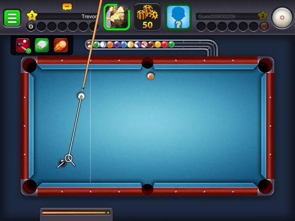Best 8 Ball Pool Hack Online