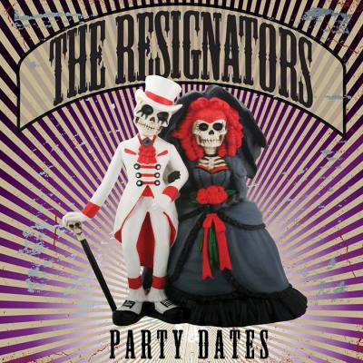 The Resignators- Party Dates