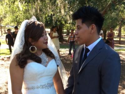 Nuevos matrimonios
