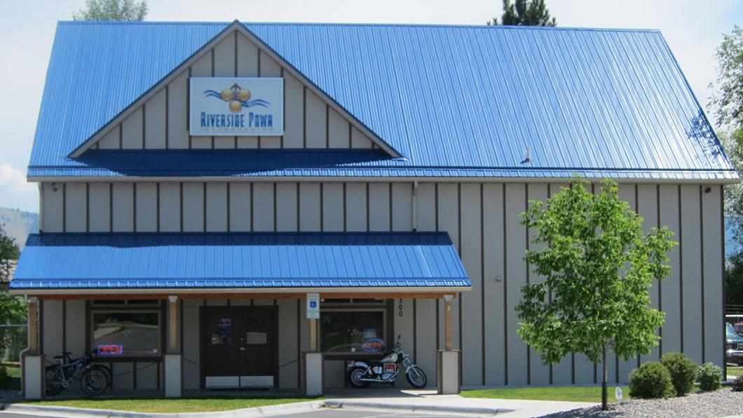 Riverside Pawn Inc, Missoula, MT: Firearms, Jewelry, Electronics