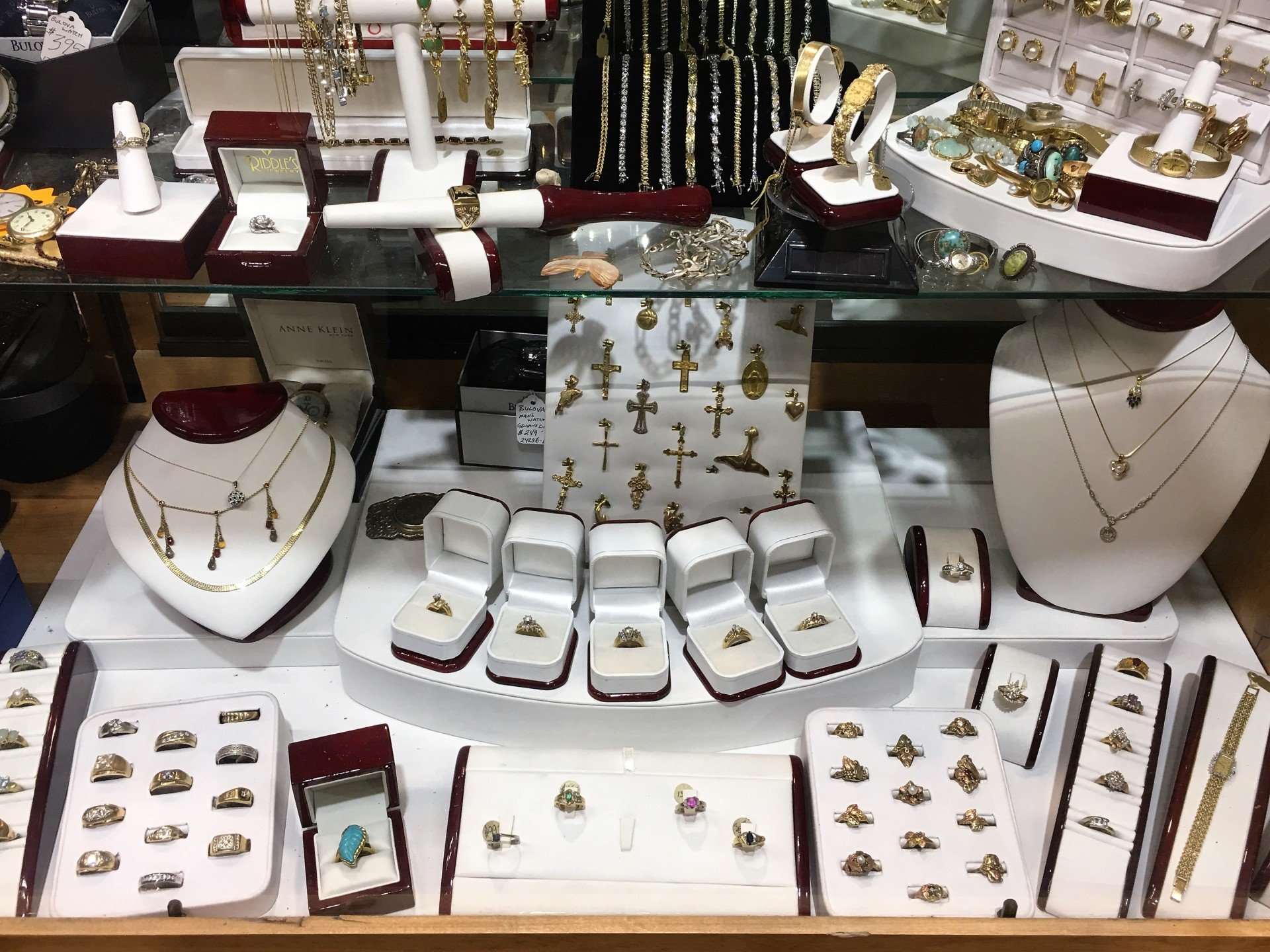 Jewelry Case 1