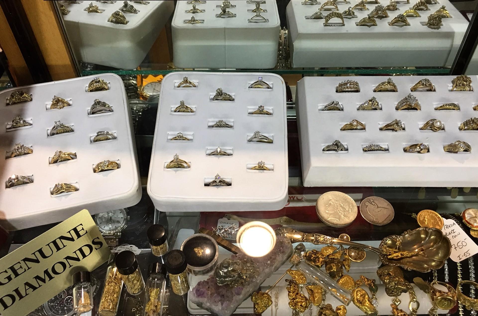 Jewelry Case 2