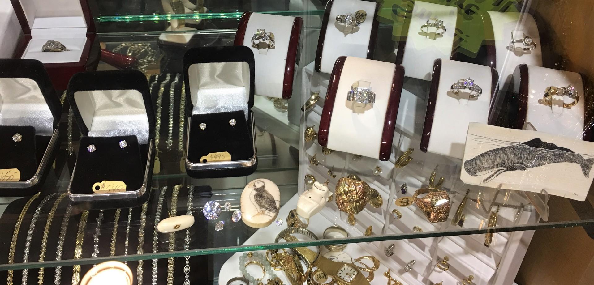 Jewelry Case 3