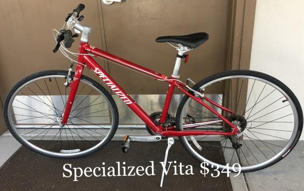 Specialized - Vita