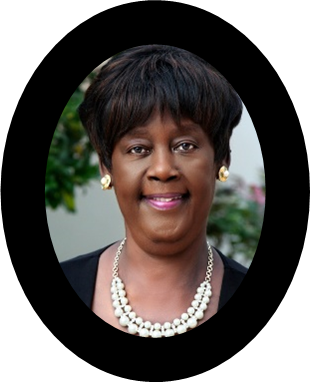 Thelma Bruce, President