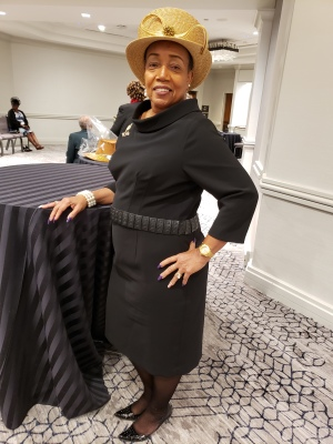 After the Luncheon Valerie Williams
