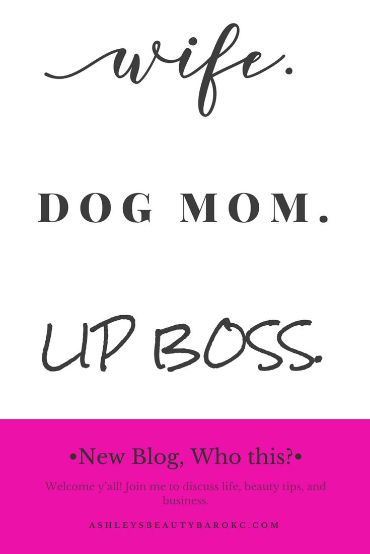 New blog, who dis?