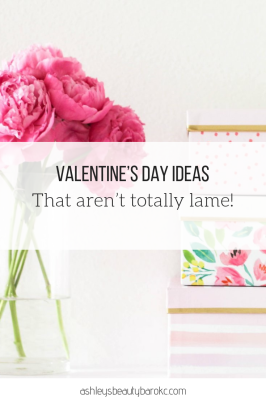 Valentine's Day ideas that won't make you sick