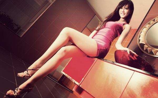 Bangkok escort girls