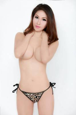 A fantastic couples experience with this Bangkok escort girl
