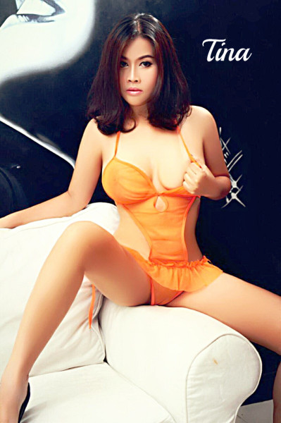 Tina is one the hottest girls at truebangkokescorts.com