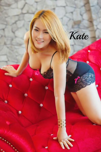 Kate is one of the best Bangkok escorts available among Thailand escort services