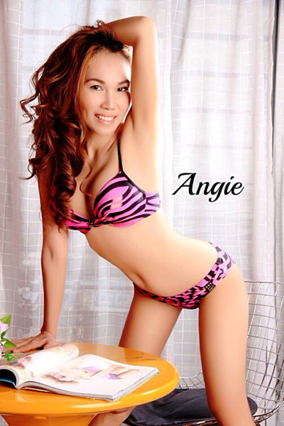 Angie is one of the sexiest Thailand escorts available in Bangkok.