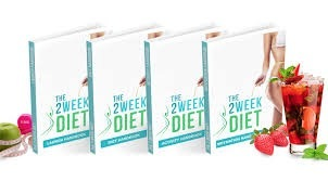 "Review of ""the 2 week diet"""
