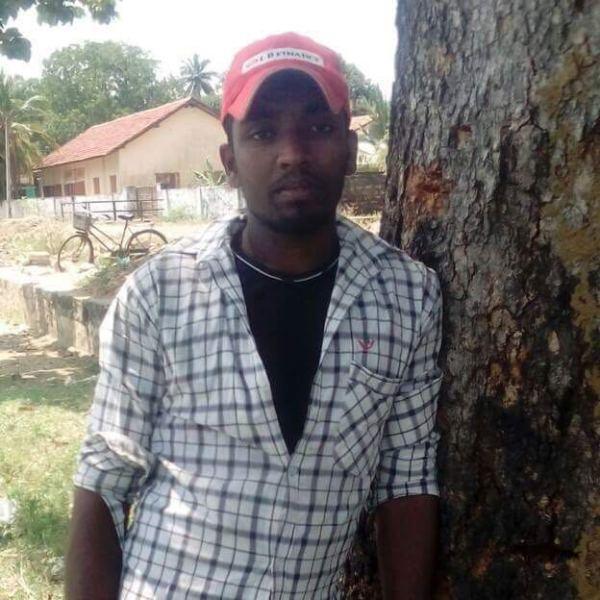 MURDER OF UNARMED MAN CONFIRMS SRI LANKA STILL NOT SAFE FOR TAMILS