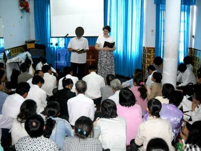 Vietnam Pastors' Conference