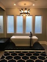 custom bathroom bathtub
