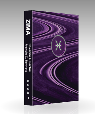 ZIMA: BOOK ONE