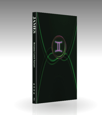 JAMES: BOOK TWO