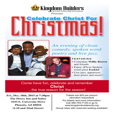 Kingdombuilders Event 11