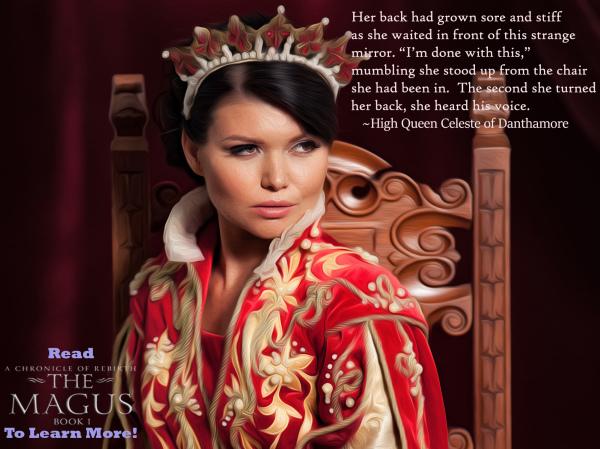 Queen Celeste