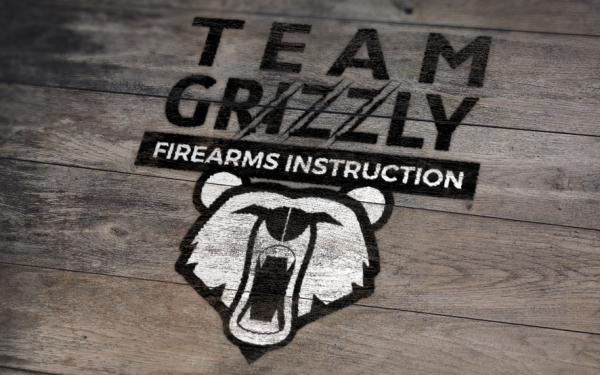 Team Grizzly Custom Logo