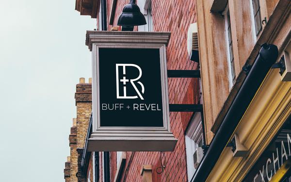 Buff + Revel Custom Log