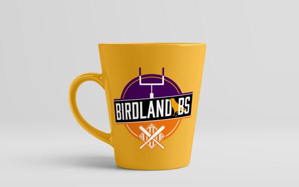 Birdland BS Podcast Artwork