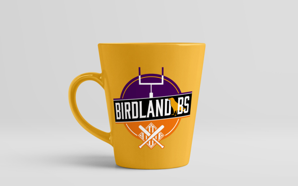 Birdland BS Podcast Artwork